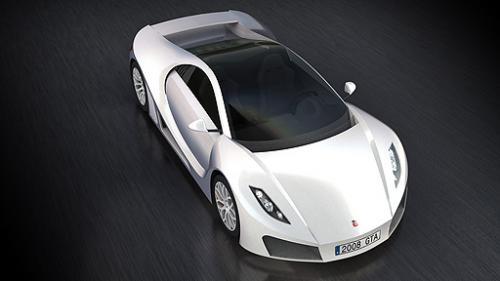 GTA Motor 1