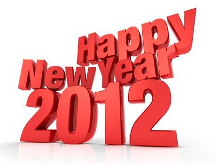 Bon any 2012!