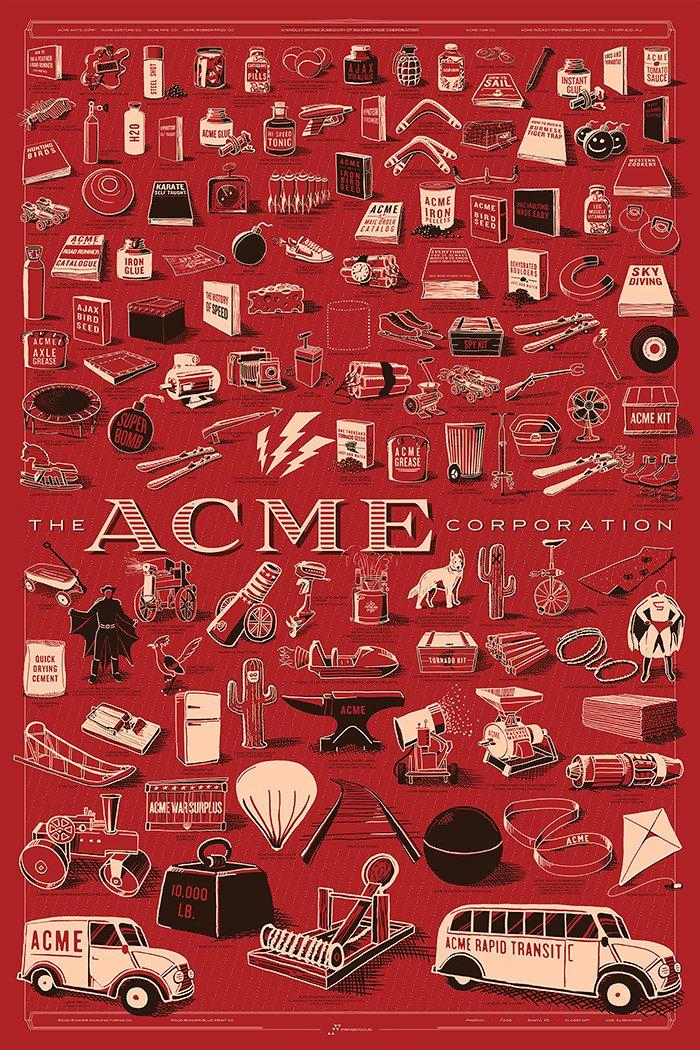 Catàleg ACME
